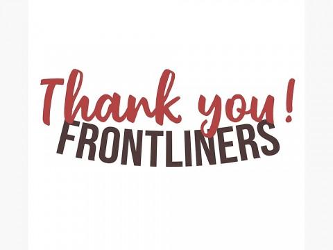 IIUM FRONTLINERS