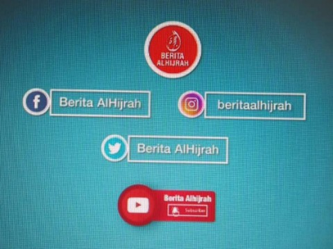 Sharing Session with Berita Al-Hijrah By Director, OSHBE