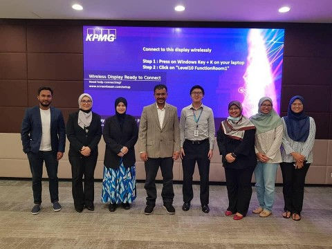 Halal sandbox coaching plan for a very famous brand @tishasfood