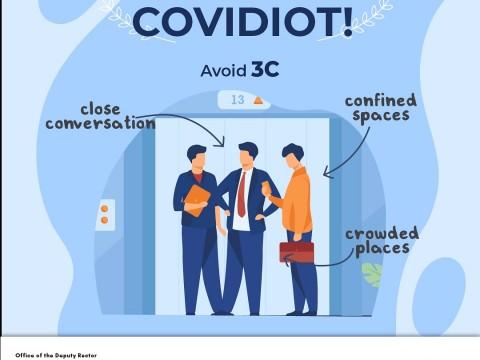 TIPS 3 - AVOID 3C