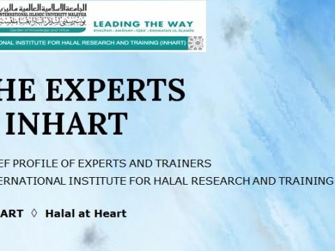The Expert @ INHART