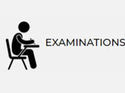 END OF SEMESTER EXAMINATION SOP FOR STUDENTS