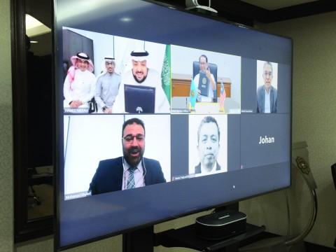 IIUM ties knot with SCCA to strengthen Islamic finance