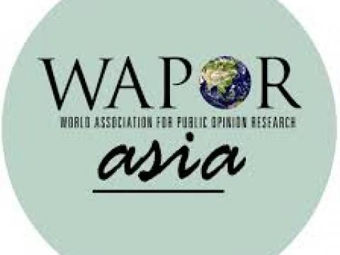 WAPOR Asia KL 2020