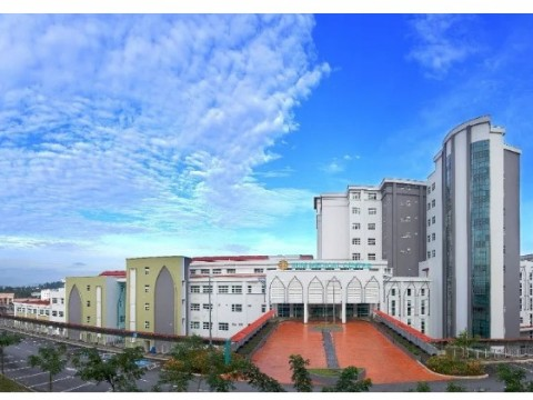 SASMEC @ IIUM moving towards leading teaching hospital for humanity