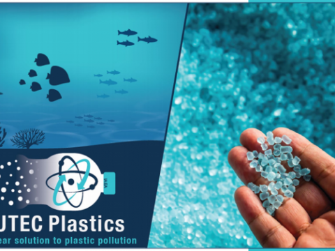 """INVITATION TO PARTICIPATE IN THE ROUNDTABLE """"ATOMS CONTRIBUTING TO THE SEARCH FOR SOLUTIONS TO PLASTIC POLLUTION"""""""