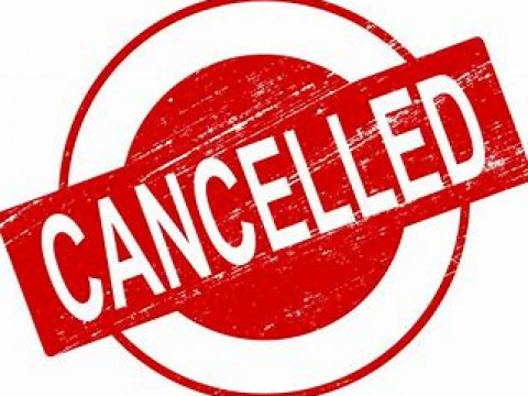 CANCELLATION OF TILAWAH PLACEMENT TEST (4TH BATCH)