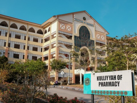 KULLIYYAH OF PHARMACY:  INTERVIEW SESSION AND CHANGE OF PROGRAMME  FOR  STUDENTS SEM 3 2020/2021