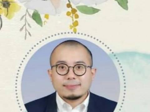 Appreciation to Dr. Syakir Amir Ab. Rahman