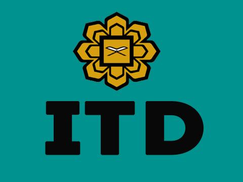 ITD Virtual Booth Contest Winner