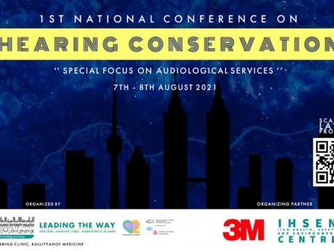 1st National Conference on Hearing Conservation