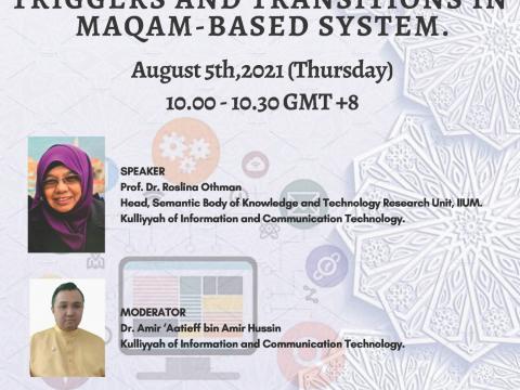 Research Seminar (RU5)