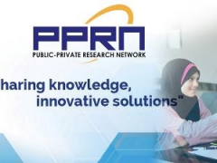 ANNOUNCEMENT OPENING OF APPLICATIONS FOR PUBLIC-PRIVATE RESEARCH NETWORK (PPRN) RESEARCH GRANT OCTOBER 2018