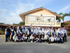 NEWS ON CFS IIUM & COMMUNITY BUDI ENGAGEMENT PROGRAMMES (PHASE 1)