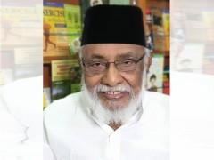 CAP dapat Anugerah Merit Ibnu Khaldun UIAM