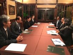 Kerjasama strategik di antara Global Muslim Tourism Association (GMA), Kyoto University dan UIAM akan membuka peluang baharu bagi UIAM mengorak langkah dalam perusahaan halal.