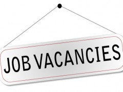 VACANCY FOR THE POST OF TRAINEE LECTURER (DUG51P)