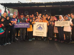 TPHM Students' Engagement in World Clean Up Day