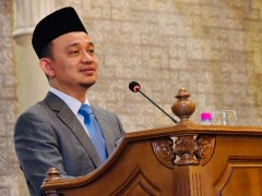 I have resigned as IIUM president - Dr. Maszlee Malik
