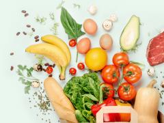 Food Bank  pastikan siswa  tak kelaparan
