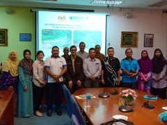 KOE FLAGSHIP RIVER OF LIFE: COLLABORATIVE MEETING WITH JPS AND ASPEC