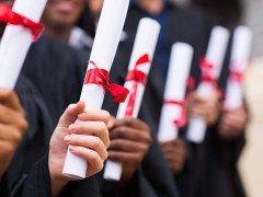 New technology to identify fake diploma