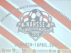 Congratulations to KAHS representatives on your achievements during NAHSSE 2019!