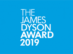 A global call for problem solvers: James Dyson begins his search for ingenious inventions