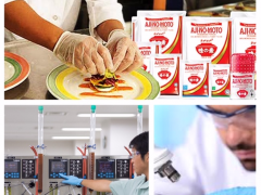 (Deadline 30 April, 2019), AJINOMOTO CO. INC. Looking for innovative research proposals