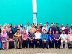 Workshop on Curriculum Structure Review for CFS