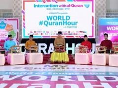 UIAM kekal lokasi perdana QuranHour