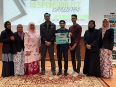 """KOP Students Announce as the Winner of """"The Real Business Challenge Cohort II 2019"""""""
