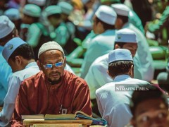 Ramadan in the garden of knowledge and virtue