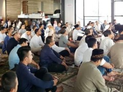 Ramadhan Lecture 2019