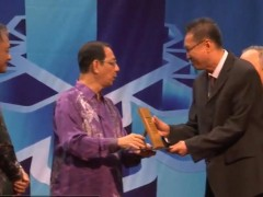 Congratulations - Assoc. Prof. Dr. Samsul bin Draman