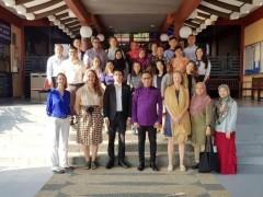 IIUM Pagoh : French Marathon Pédagogique ASEAN 6th & 7th July