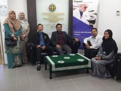 INHART-Malaka Industry Skills Development and Entrepreneurship Centre