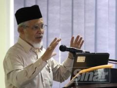 Rujuk kembali konsep Islam