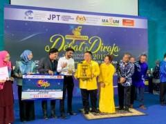 UIAM ungguli Debat Diraja IPT 2019