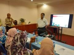PCBDG Research Group Visit and Data Collection at Hospital Penawar, Pasir Gudang, Johor