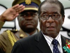 The Mugabe legacy
