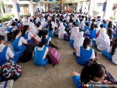 Multi-racial boarding schools successfully encouraging unity, forum told