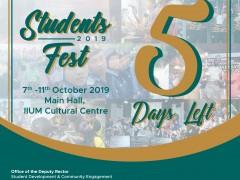 STUDENTS FEST 2019