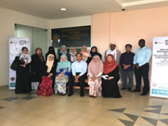 Malaysian Qualifications Agency (MQA) Full Accreditation