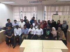 INHART Postgraduate Society 2019