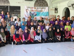 'Ibadah' camp: It's community engagement at Sungai Chinchin