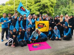 """World Cleanup Day '19: """"The initiative should begin from you"""""""