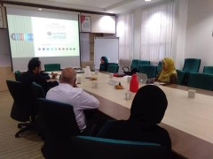A visit by Malaysia Airports