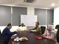 INHART-Academy Meeting