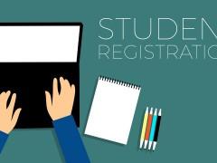 Online Manual Registration Form for EAW & EOP (Semester 2, 2019/2020)